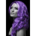 Smiffys Hair Colour Spray Fialová 125 ml