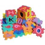 EVA puzzle 16 x 16cm 72 ks