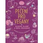 Pečení pro vegany - Nicole Justová