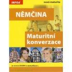 Němčina Maturitní konverzace - Małgorzata Szerwentke
