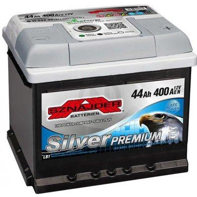 Sznajder Silver Premium 12V 44Ah 400A 54445
