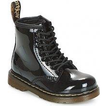 Dr Martens Kotníkové boty Dětské 1460 PATENT CADET černá 62ef9d2670