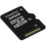 Kingston microSDHC 32GB UHS-I SDCA10/32GBSP