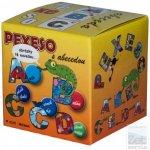 Pexeso box: Abeceda