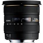 Sigma 10-20mm f/4-5,6 EX DC HSM Canon