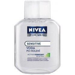 Nivea Men Sensitive voda po holení 100 ml