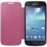 Pouzdro Samsung EF-FI919BP růžové