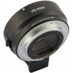 Viltrox adaptér objektivu Canon EF na Sony NEX Speed Booster
