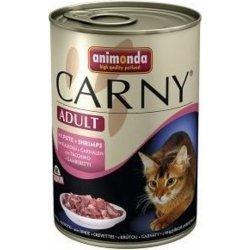 Animonda Carny Adult mas.koktejl 400 g