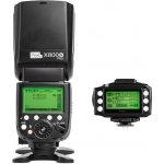 Pixel X800N Pro HSS TTL Nikon