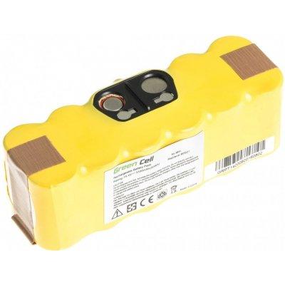 Green Cell iRobot 11702 3300mAh - neoriginální