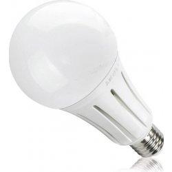 Ledlumen LED žárovka 24W 42xSMD2835 E27 2460lm CCD Teplá bílá