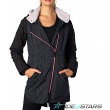 Fox bunda Magnitude Jacket černá