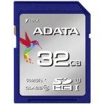 ADATA SDHC 32GB UHS-I ASDH32GUICL10-R