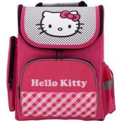 173cb3b8dd7 Karton P+P batoh Plus Hello Kitty KIDS 1-238 od 1 210 Kč - Heureka.cz