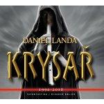 Daniel Landa - KRYSAR 1996-2018 CD