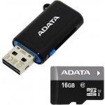 ADATA SDHC 16GB UHS-I AUSDH16GUICL10-ROTGMBK
