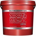 Scitec 100% Whey Protein Professional LS 5000 g