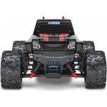 TRAXXAS RC auto Teton 1:18 4WD TQ RTR