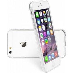 Pouzdro na mobilní telefon Pouzdro SES Ultratenké silikonové Apple iPhone 6  6S - průhledné 49c02343dd3