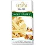 Heidi čokoláda Grand-or whole hazel.white 100g