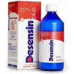 Desensin bezlepková ústní voda pro citlivé zuby 500 ml