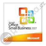 Microsoft Office 2007 Small Business 9QA-01492