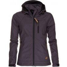 Alpine Pro Abele dámská softshellová bunda