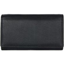 Klasická kvalitní kožená peněženka HMT