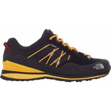 The North Face M VERTO PLASMA 2 GTX tnf black tnf yellow 059938e0e2