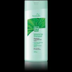 tianDe šampon Aloe Rich 200 g