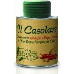Farchioni IL Casolare Extra panenský olivový olej s česnekem a chilli 1 l