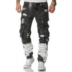 Kosmo LUPO kalhoty pánské KM176 jeans džíny cc75fdcc1a