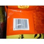 Zverlit Podestýlka jemná s vůni oranžová 6kg