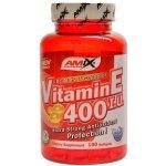 Amix Vitamin E 400 I.U. 100 kapslí