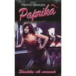 PAPRIKA - HOLLYWOOD DVD