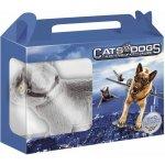 Jako kočky a psi: Pomsta prohnané Kitty - dárková edice s hračkou DVD