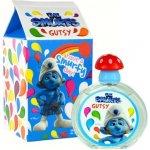 The Smurfs Gutsy toaletní voda dětská 50 ml