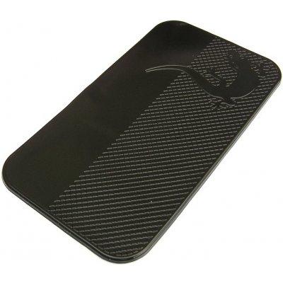 4CAR Protiskluzová silikonová podložka do auta s motivem gekona -