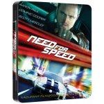Need for Speed - limitovaná edice 2D+3D BD Futurepak