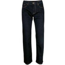 His dámské jeans 100550 00 MARA 9631 dark tinted 1dc4822d6f