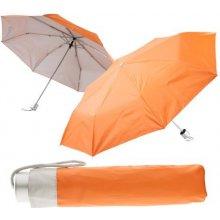 """Reklamní """"Susan"""" deštník Oranžová (UM761350-03)"""