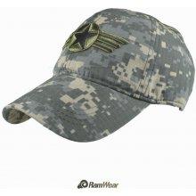 0856a98e849 RamWear Tactical-ForceCap-102 camo kšiltovka