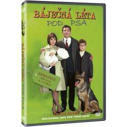 Báječná léta pod psa DVD