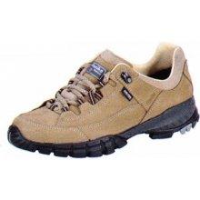 Planica Dámská outdoorová obuv Planika WALKER L Světle hnědá  Hnědá da25ff6c83f
