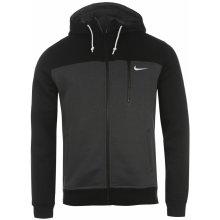 Nike Winger Full Zip Hoody Mens Black/Grey