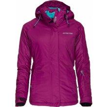 Alpine Pro dámská bunda Col rosa
