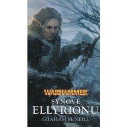 Synové Ellyrionu (Warhammer) Graham McNeill