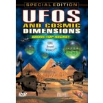 UFOs and Cosmic Dimensions: Above Top Secret DVD