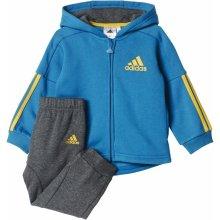 Adidas I St Fzh Jog Fl modrá